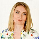 Известный психолог-блогер </br>Лариса Суркова