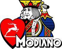Производитель Modiano - фото, картинка
