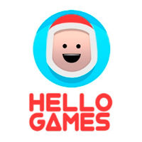 Разработчик Hello games
