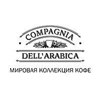 Товар Compagnia Dell Arabica - фото, картинка
