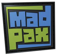 производитель MadPax