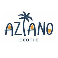 Нектар с кокосовым желе, серия Товара Aziano - фото, картинка
