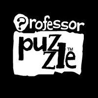 Игры с числами, серия производителя Professor Puzzle