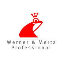 Tuba, серия Дистрибьютора Werner & Mertz Group