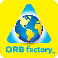 Производитель Orb Factory - фото, картинка