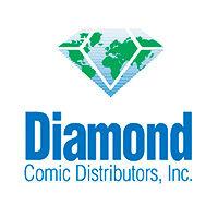 производитель Diamond Comic Distributors