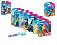 Special PLUS, серия Производителя Playmobil
