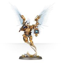 Stormcast Eternals, серия Товара Games Workshop - фото, картинка