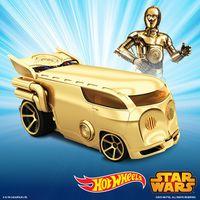Star Wars, серия Производителя Mattel