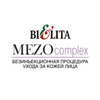 Mezocomplex, серия Производителя Белита