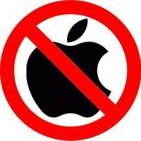 i, hate apple, серия Производителя Grey Mice