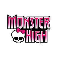 Monster High, серия производителя Mattel