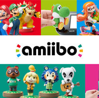 Amiibo, серия Разработчика Nintendo