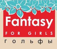 Fantasy for girls. Гольфы, серия Производителя Conte elegant