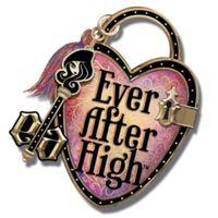Ever After High, серия производителя Оригами
