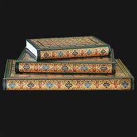 Шираз, серия Товара Paperblanks - фото, картинка