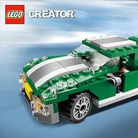 Creator, серия Производителя LEGO