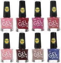 Gel Effect, серия Компании KIKI - фото, картинка