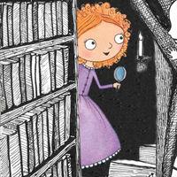Мейзи Хитчинс. Приключения девочки-детектива, серия издательства Эксмо