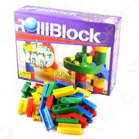Rolliblock, серия производителя Toto Toys