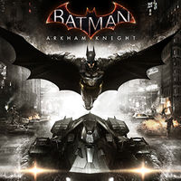 Batman: Рыцарь Аркхема, серия Разработчика Rocksteady Studios