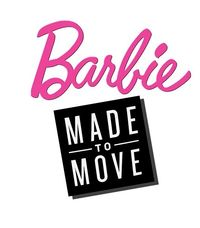 Made to move, серия Товара Barbie - фото, картинка