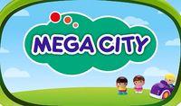 Mega City, серия производителя Keenway