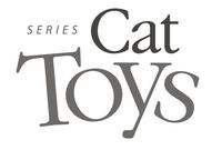 Cat Toys, серия Производителя GIGwi