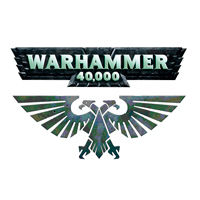 Warhammer 40000, серия Издателя Книжный клуб «Фантастика» - фото, картинка