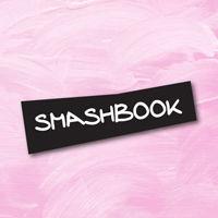 Смэшбук, серия Издательства Эксмо - фото, картинка