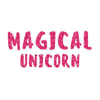Magical Unicorn, серия Товара Qunxing Toys - фото, картинка
