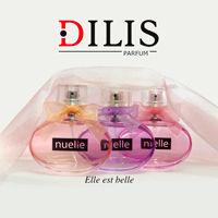 Nuelle, серия производителя Dilis Parfum